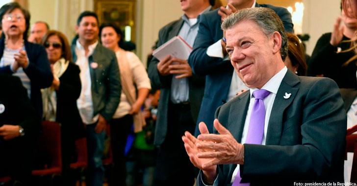 Santos está entre las 100 personas más influyentes del mundo, según Time