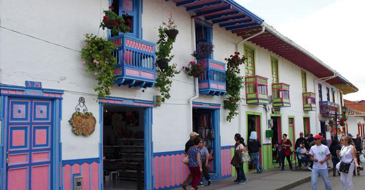 Salento y Armenia dentro de los mejores destinos de Suramérica según Trivago