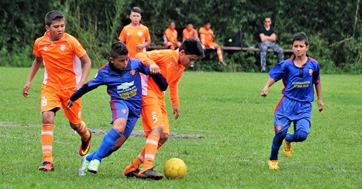 Copa Boys