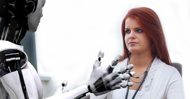 Presentan el primer médico artificial que diagnostica con un 91 % de acierto