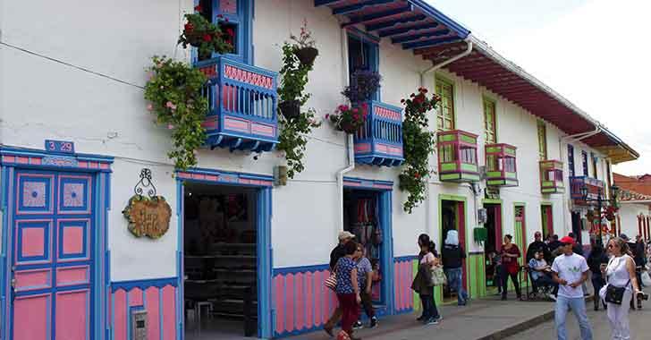 Turismo no impacta considerablemente la economía del Quindío