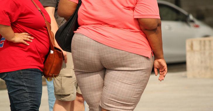 Obesidad abdominal aumenta riesgo de infarto cerebral, principalmente en mujeres
