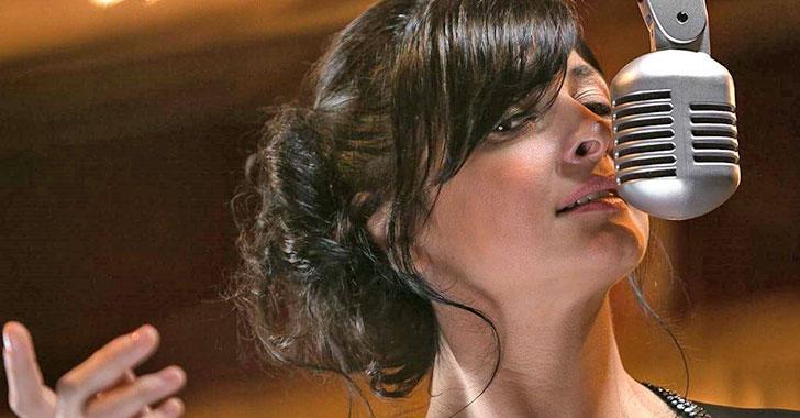 Andrea Eletti y el tango, un amor a primera vista