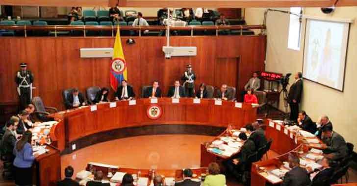 Congreso podrá modificar leyes que se presenten por 'fast track'; Farc se declaran en asamblea