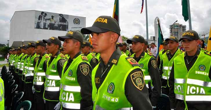 Policía Quindío convoca a jóvenes a prestar el servicio en la institución