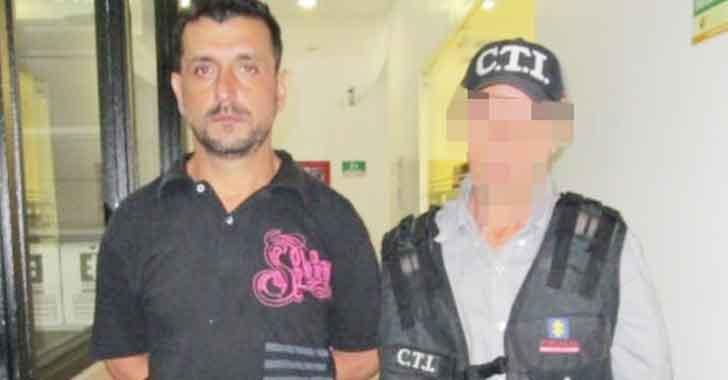 Hombre que era solicitado por juzgado de Ibagué estaba en Circasia