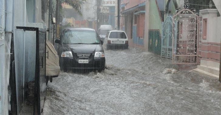 Desastres naturales han aumentado en los últimos 150 años