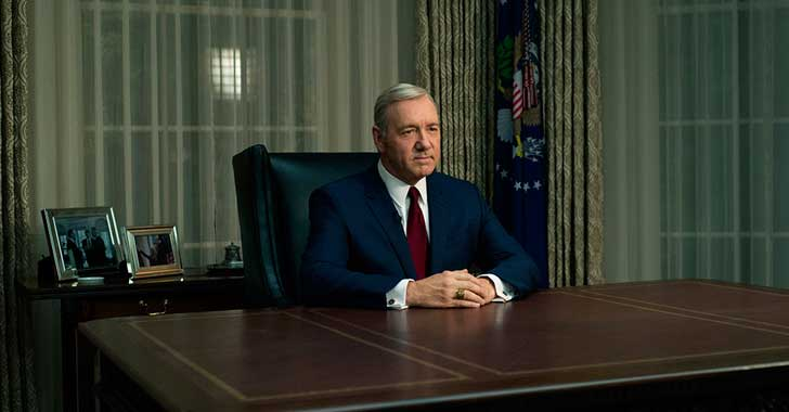 """""""Nominarlo para el Nobel de Paz está muy berraco"""": 'Santos' a Underwood"""