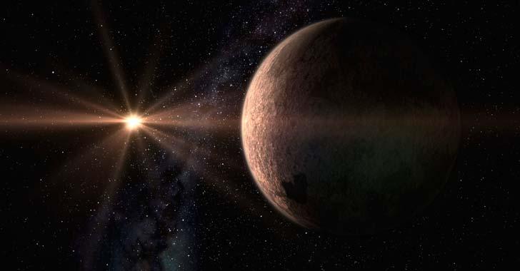 Científicos descubren una supertierra en zona de habitabilidad de una estrella