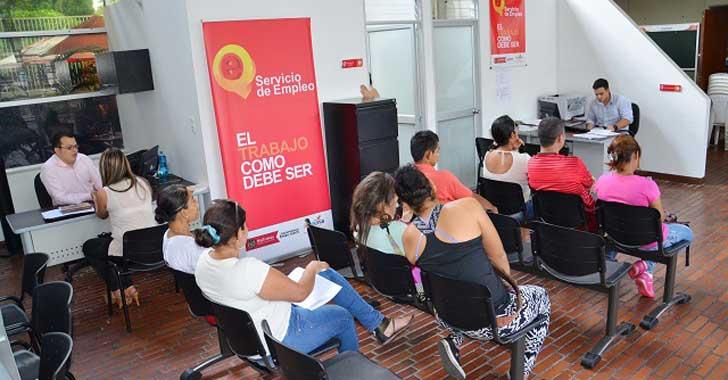 En 4 meses, 291 personas han encontrado trabajo por medio del Centro de Empleo