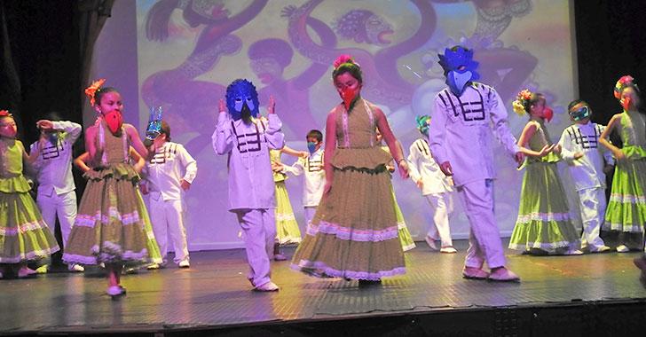 En Colombia Danza, Fundanza representa al departamento