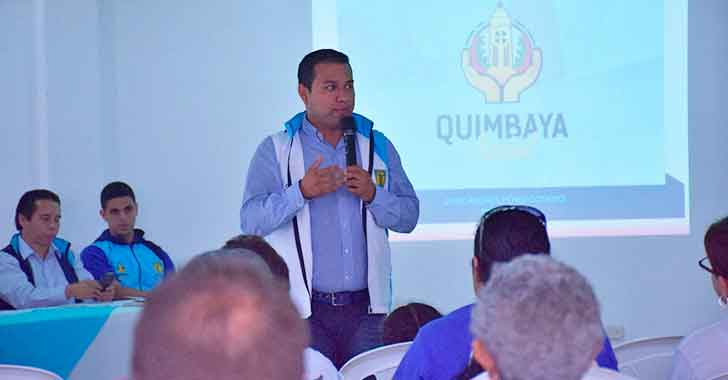 En Quimbaya se creó un comité de libertad religiosa