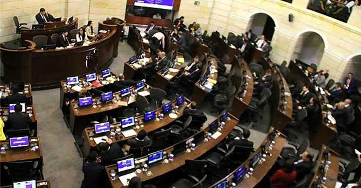 Proyecto de ley que castiga a ausentistas, aprobado en plenaria del senado