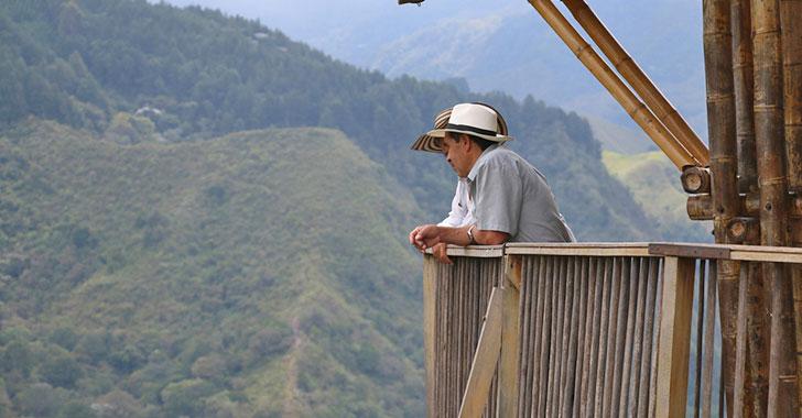 Simposio internacional de paisaje, estrategia para fortalecer el PCC