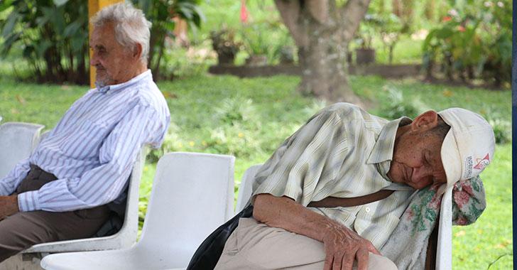 $592 millones  para  Armenia de la estampilla pro bienestar del adulto mayor