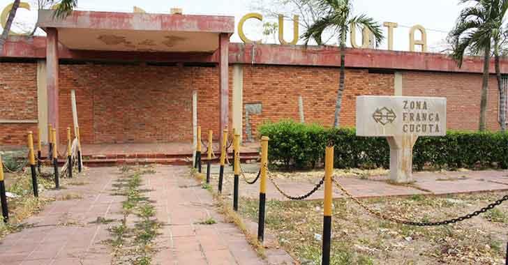 """""""Administrar Zona Franca de Cúcuta, oportunidad de negocios para el Quindío"""""""