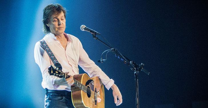 Paul McCartney vuelve a Colombia, confirmado concierto en octubre