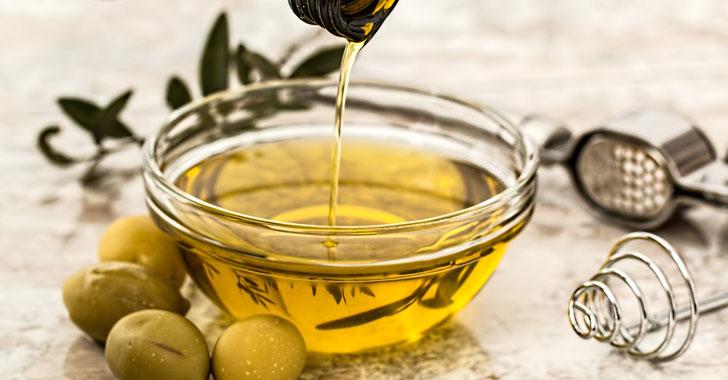 El aceite de oliva ayuda a prevenir la enfermedad de Alzheimer, según estudio