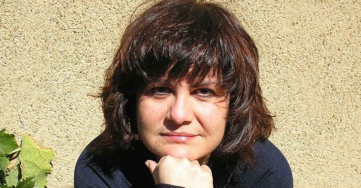 La voz poética de Rosa Lentini