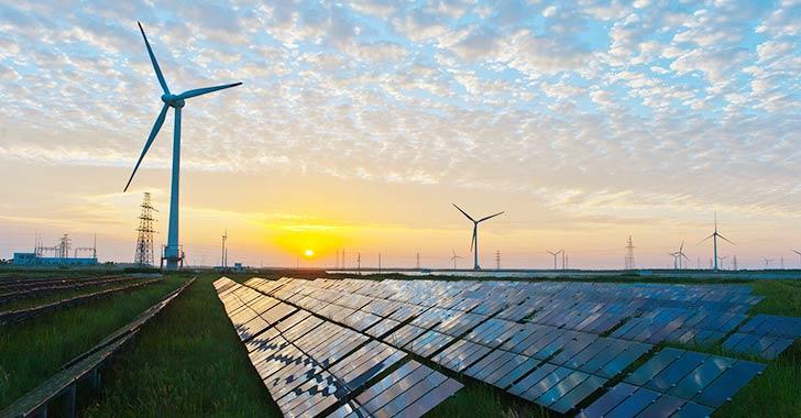 Colombia, uno de los países sudamericanos con menor inversión en energías renovables