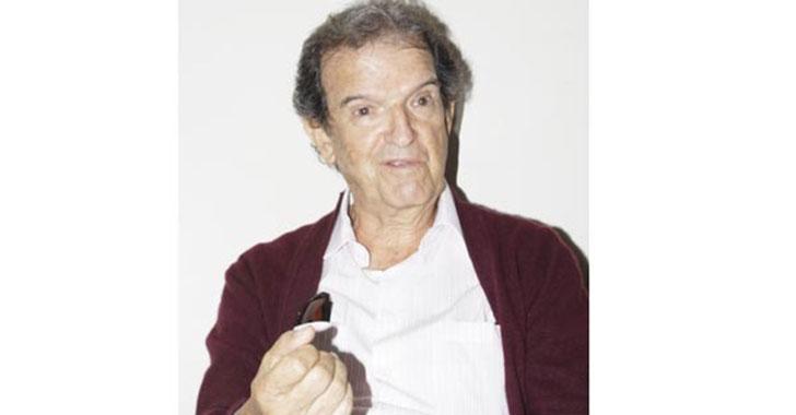 Me encontré en la vida con Hernán Jaramillo Botero