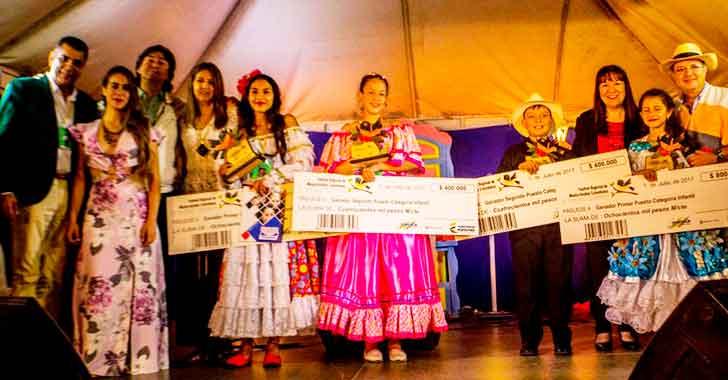 Risaralda, vencedora en el Turpial Cafetero