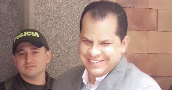 Tribunal concedió libertad provisional a exconcejal 'Mesías'