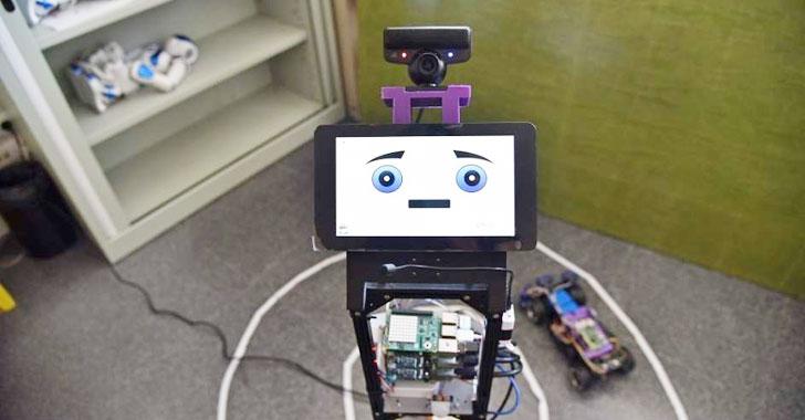 Otro paso hacia el futuro: crean robot capaz de detectar emociones mediante la interacción
