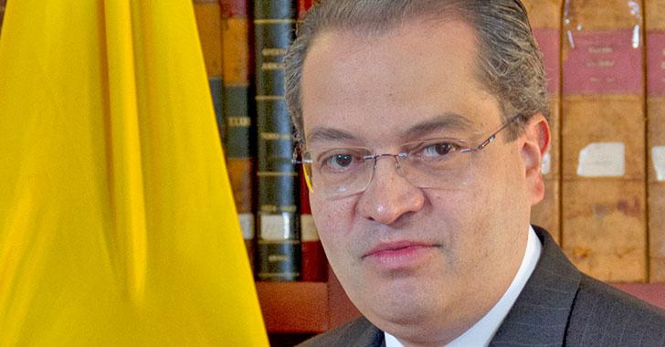 Procurador estará en Armenia para promover la defensa del PCC