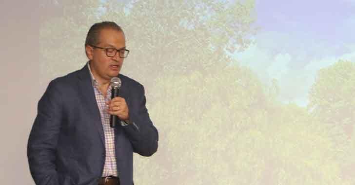 """""""La defensa del PCC  no es un obstáculo para el desarrollo"""""""