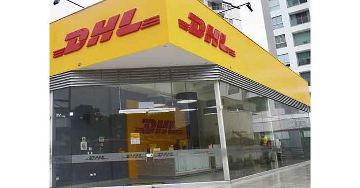 El Edén sería puerto de conexión para envíos de DHL Express