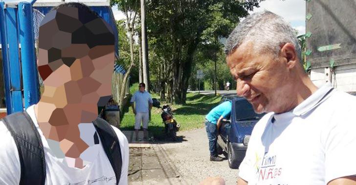 $15 millones, recompensa por información de atacante del concejal de La Tebaida