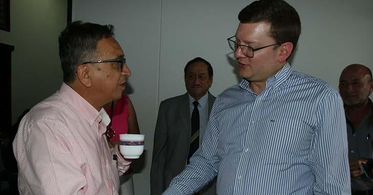 Universidad La Gran Colombia ampliará su oferta académica