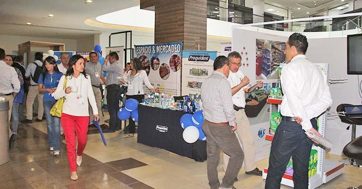 240 supermercados independientes del país se capacitan durante convención en Armenia