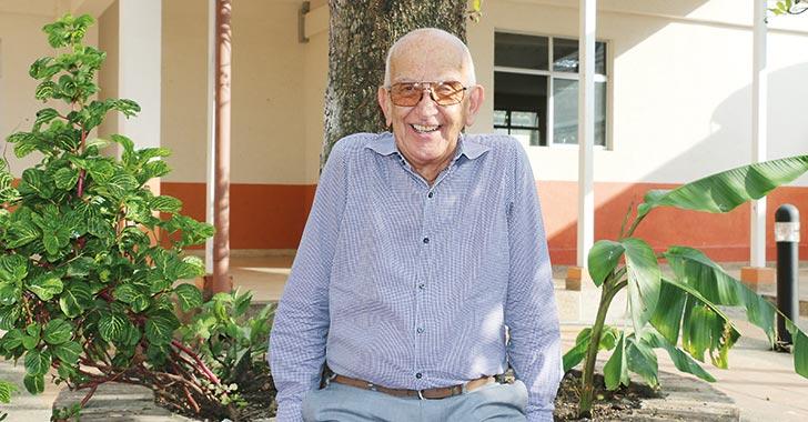 José Jaramillo Mejía, Las trochas de mi memoria