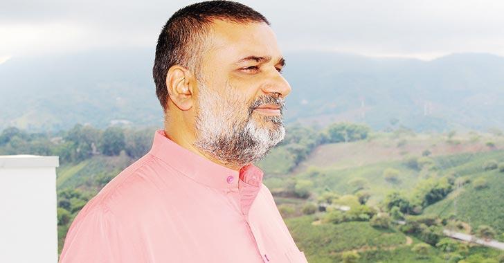 Respiración y meditación, temas que tratará maestro avanzado en Kriya Yoga
