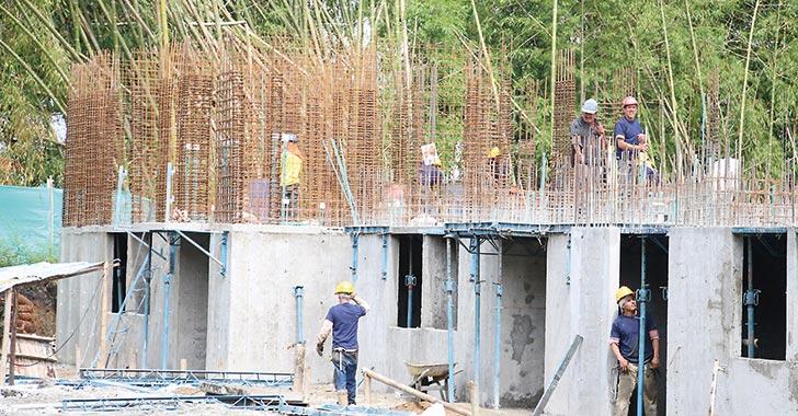 """""""La construcción genera cerca del 19% de empleo en el departamento"""": Camacol"""