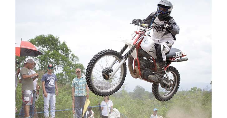 Liga de Motociclismo del Quindío  cuenta con reconocimiento deportivo
