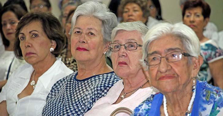 Maltrato y abandono a los adultos mayores, fenómeno preocupante en Armenia y el Quindío
