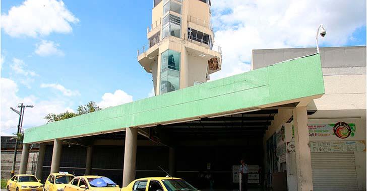 Aeroinfraestructura Edén construirá la nueva torre de control