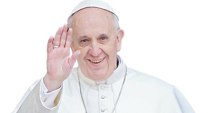 Más de 100 quindianos participarían de la gira del papa Francisco