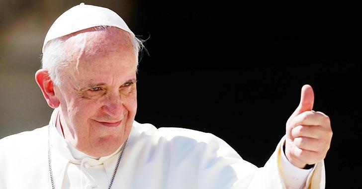 $28 mil millones vale la visita del papa Francisco a Colombia