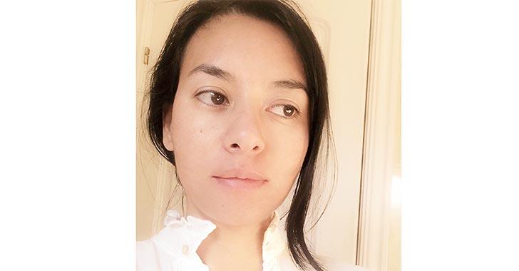 Bibiana Bernal, la poeta calarqueña que es finalista del Premio Nacional de Poesía