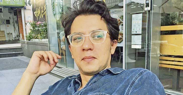 "Andrés Felipe Solano: ""Corea me tragó por completo"""