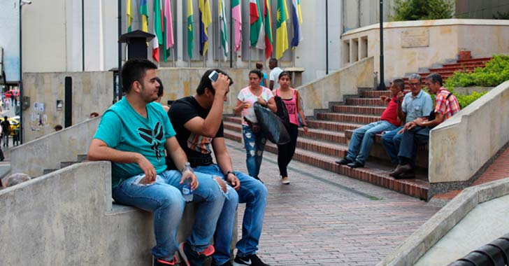 Armenia se mantiene en tercer puesto de las ciudades con más desempleo