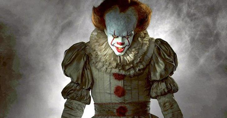 'It', el mejor debut de la historia para una cinta de terror