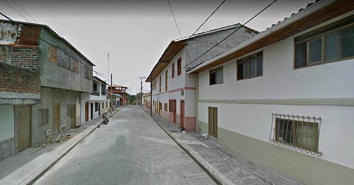 En Quimbaya, mujer fue encontrada muerta en su casa