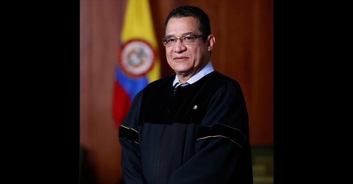 Magistrado Malo, investigado por corrupción, se niega a renunciar a la Corte Suprema