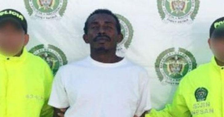 Asesino y violador de niños fue condenado a 60 años de cárcel
