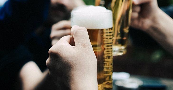 Estudios confirman los efectos negativos para el cerebro de tomar alcohol en exceso